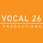 Vocal 26 production